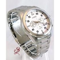 Relógio De Pulso Cintizen Cronógrafo Esportivo Tz30802q