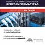 Instalación Y Mantenimiento De Redes Informáticas. Presup Sc