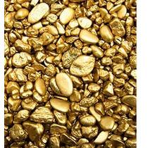 Ouro 999 Ou 24 K - Em Barra Ou Granulado - Com Garantia