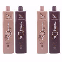 Zap Professional Hair C/ 2 Kits Original Frete Gratis