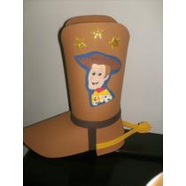 Cotillones De Toy Story
