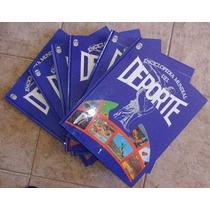 Enciclopedia Mundial Del Deporte (o)