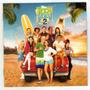 Teen Beach Movie 2 Cd 2015 Ya Disponible