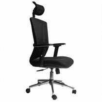 Cadeira Executiva Presidente Em Tela Seatwell Sw-9755