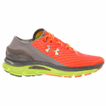 Tenis Running Speedform Gemini Para Mujer Under Armour Ua327