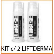 Liftderma + Brinde-100% Original - Rejuvenescedor- Kit C/ 2