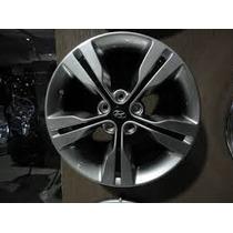 Rodas Originais De Hyundai Veloster 2013/14 Aro 18 ( Jogo )