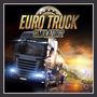 Euro Truck Simulator 2 Jogo Pc Simulador Caminhão+brindes.