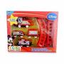 Trenzinho A Pilha Mickey - Trem Brinquedo
