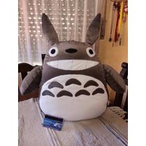 Muñeco Totoro Peluche Artesanal 40cm!
