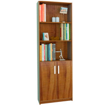 Mueble Organizador Modular Biblioteca Con Puertas Oferta!