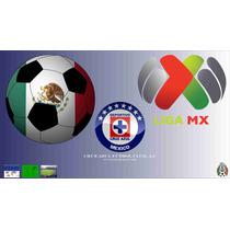 Poster Papel Cruz Azul Fútbol Club 50x90 Liga Mx Cementeros