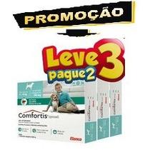 Promoção Anti-pulgas Comfortis Elanco