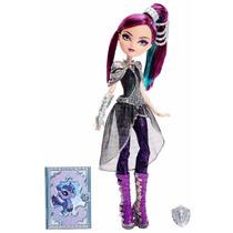 Ever After Jogos De Dragões - Raven Queen - Boneca - Mattel
