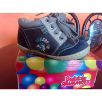 Zapatillas Bubble Gummers - Bata Niño Talla 24