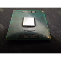 Processador Intel Pentium Dual Core Notebook T2330 1.6ghz Mp