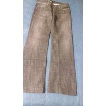Jeans Wrangler Madison Low Boot Cut 27x32 D Dama