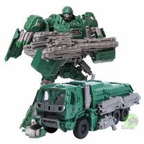 Transformers Carro Caminhão Veiculo De Guerra Brinquedo
