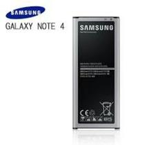 Batería Samsung Galaxy Note 4, Tiene Una Capacidad De Almace