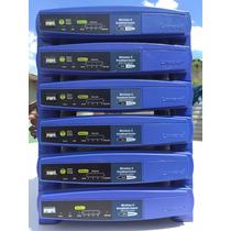 Router Linksys Wrt54g V5/v6 Completo Firmware Original