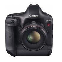 Ituxs Camara Canon Eos 1d-c Cuerpo Ca1d/cbo