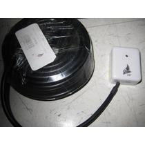 Microfono Ambiental 50mts Radial Para Camaras Video Cctv