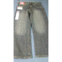 Jeans Wrangler 16 Amplio/33-35