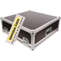 Case Para Behringer X32 Compact C/ Cablebox