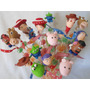 10 Pinches Golosineros, Toy Story, Cars, Frozen, Batman,