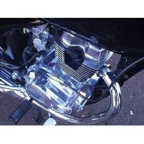 Kit Polimento Motor De Motos Em Alumínio,peças, Soleiras Etc