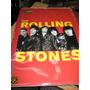 Rolling Stones - Calendario Oficial 1995 - Fotos Inéditas