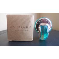 Omnia Paraiba Bvlgari Miniatura Mini Perfume Impo Lançamento