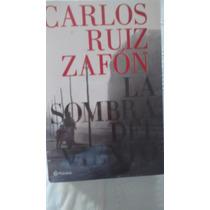 Libro La Sombra Del Viento / Carlos Ruiz Zafron