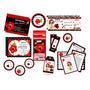 Kit Imprimible Baby Shower Ladybug, Mariquita, Coquito