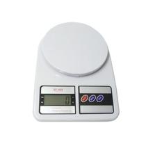 Balança Digital De Cozinha Sf 400 Até 10kg - Branco