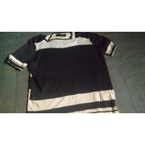 Playera Zara Man L/g