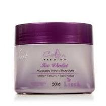 Lissé Color Premium Máscara Intensificadora Ice Violet -500g