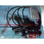 Cables Bujia Toyota Starlet 1.3 4 Cilidros 92-99