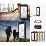 Funda Case Original Love Mei Sony Xperia Z5 Premium Com Glas