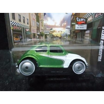 Hot Wheels - Volkswagen Beetle (fusca)