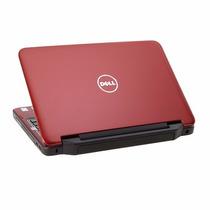 Notebook Dell Quadcore I7 Hd 1tb 8gb Vermelho Tela 14,1 11b