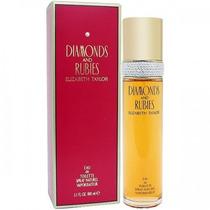 Diamonds And Rubies De Elizabeth Taylor Eau De Spray 100 Ml