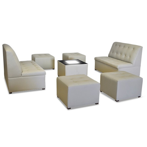 Sala Lounge Elite No1 Bar Sillones Muebles Salas Mobydec