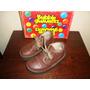 Zapatos Estilo Botin De Cuero Buble Gummers Nª 31 $ 10500