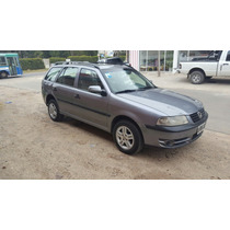 Gol Country 1.9 Sd Trendline Año 2005