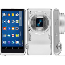 Samsung Gc200 Smart Camera Android 4.3 Zoom 21x 16.1mp Wifi