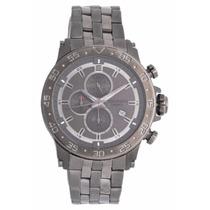 Relogio Technos Cronograph Calendario Js15ap/4f Masculino