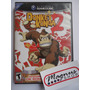 Donkey Konga 2 Para Nintendo Gamecube Completo Ngc Dk