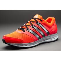 Adidas Falcon Elite 3m Zapato Original Running Calzado Hombr