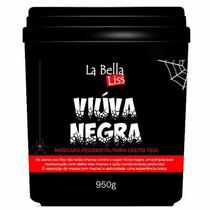 La Bella Liss - Viúva Negra Máscara Reconstrutora 950g